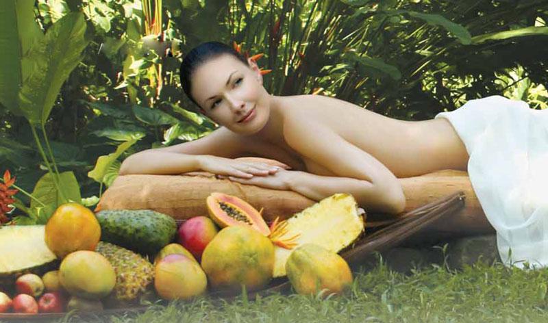 Tropical Belleza