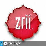 ZRII icono rojo pequeño