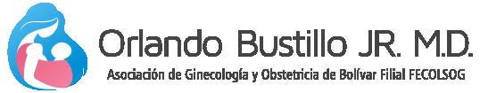 Orlando Bustillo Jr. M.D.
