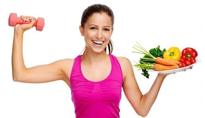 T & T nutricionales y de ejercicio fisico